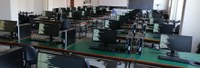 Sede distaccata presso il Polo Scientifico-Tecnologico